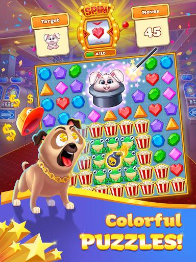 Super Pug Story  screenshots 16