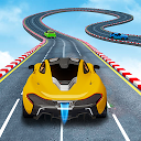 Extreme Ramp Car Stunts 3D - New Free Car Games