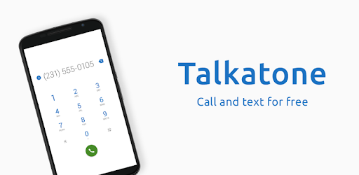 Talkatone: Free Texts, Calls & Phone Number - Apps on Google Play