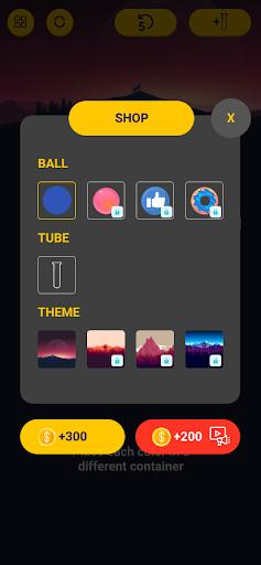 Ball Sort Puzzle - Color Sorting Games  screenshots 3