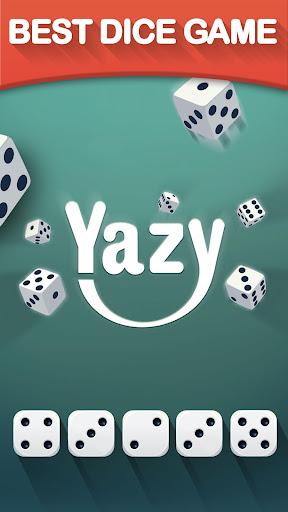 Yazy the best yatzy dice game 1.0.34 screenshots 5