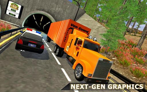 Cargo Truck Driving Simulator 2019 1.1.5 screenshots 11