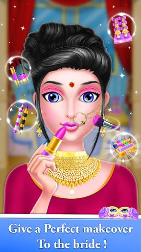 Royal Indian Wedding Rituals Makeover And Salon 1.0.4 screenshots 1