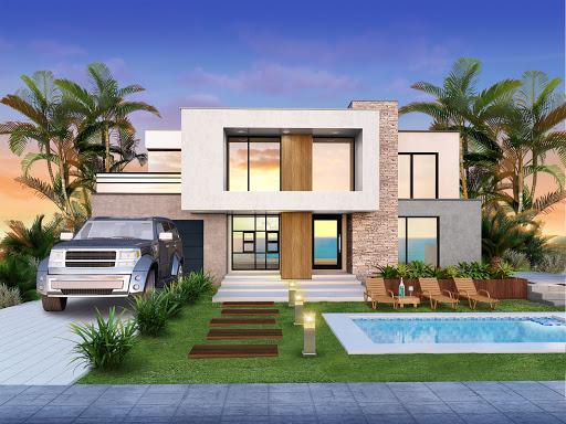 Home Design : Hawaii Life  screenshots 10