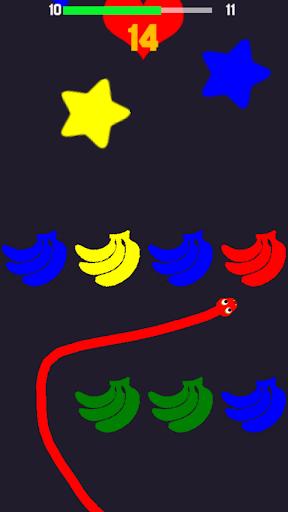 Snake Battle: Color Mode modavailable screenshots 6