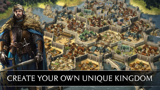 Total War Battles: KINGDOM - Medieval Strategy screenshots 7