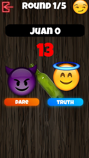 Truth or Dare Classic: Spin the Bottle screenshots 2