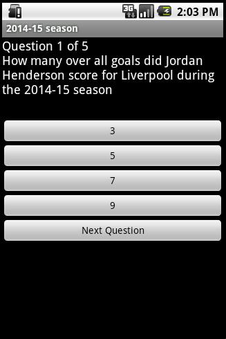 quiz about liverpool fc screenshot 2