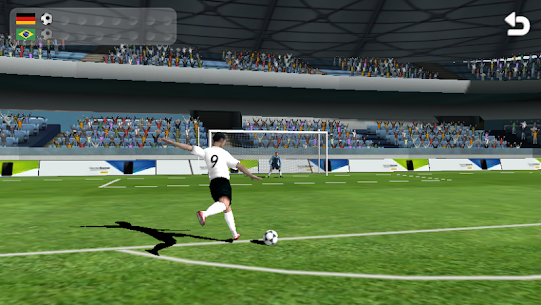 Free Kicks 1.3 Mod APK Latest Version 3