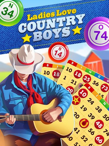 Bingo Country Boys: Best Free Bingo Games 1.0.954 screenshots 15