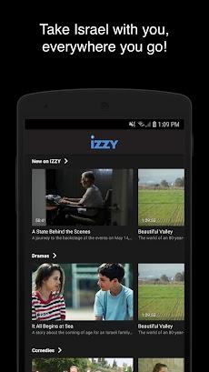 IZZY - Stream Israelのおすすめ画像3