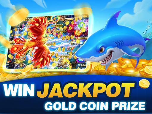 777 Fishing Casino:Cash Slots -Video Poker,Buffalo 1.2.8 screenshots 17