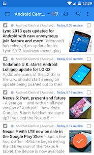 gReader   Feedly   News   RSS v5.1.3-364 [Premium] [Mod Extra] 3