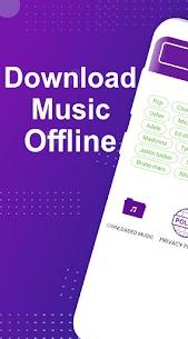 Free Mp3 Music Downloader- Download Offline Music Apk Download 2021 1