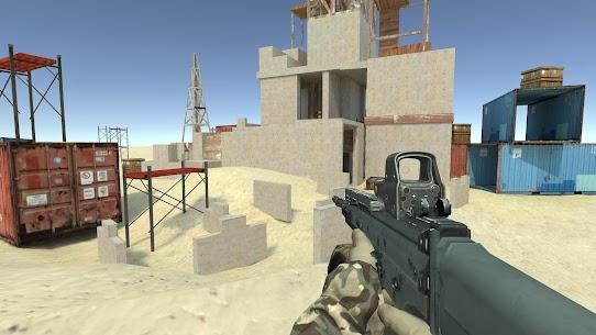 Local Warfare Re: Portable Mod Apk 1.7 5