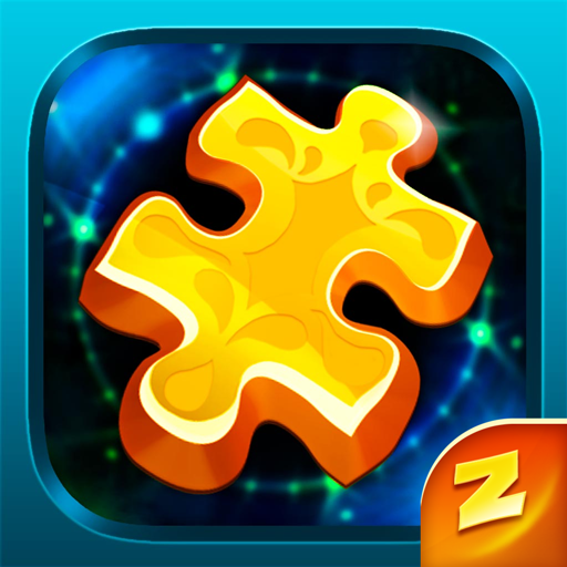 Puzzles Magiques - Jeux de Jigsaw Puzzle gratuit