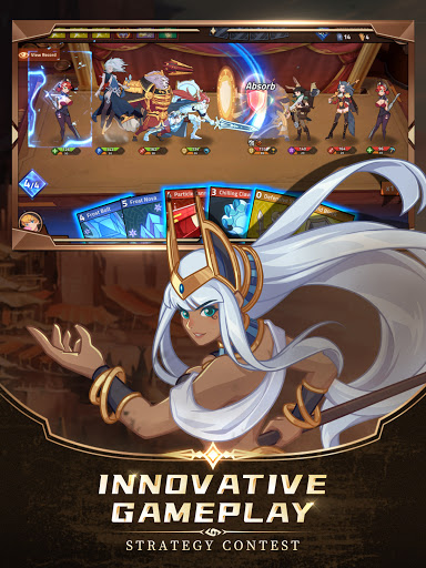 My Turn: Infinite Magic Duel 1.6 screenshots 5
