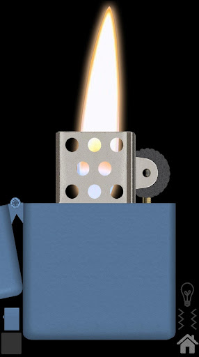 Lighter simulator apkdebit screenshots 2