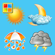 Weather and Seasons Cards (Learn Languages)