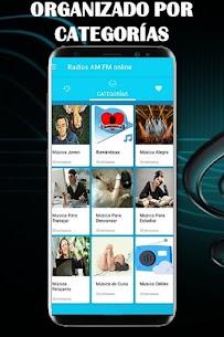 Radios AM FM online 3