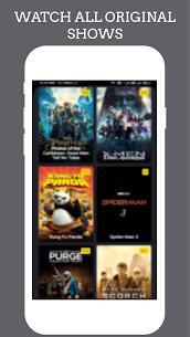 Showbox free movies app Apk Download NEW 2021 2
