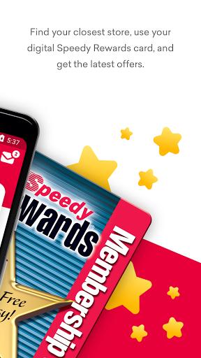 Speedway Fuel & Speedy Rewards  screenshots 2