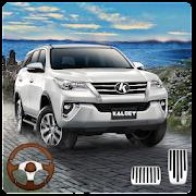 Modern Prado Parking Game - Offline Car Games 2020