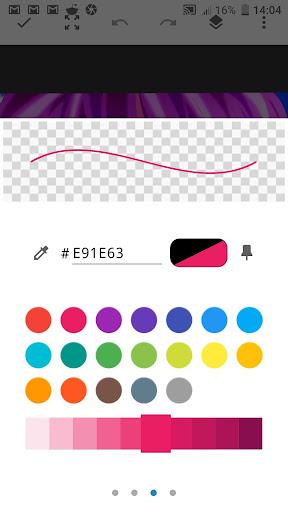ArtBook 2 ud83dudd8cud83dudd8d - draw, sketch & paint  Screenshots 3