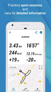 Decathlon Coach - Sports Tracking & Training 2.4.7 Screenshots 4
