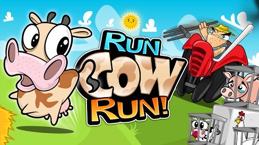 Run Cow Run 2.1.5 screenshots 8