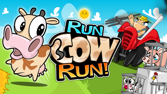 Run Cow Run 8