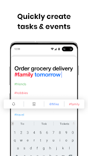 To Do List Mod Apk Planner, Calendar & Reminders (Premium Unlocked) 5
