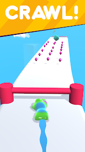 Blob Runner 3D MOD (Unlimited Diamonds) 2