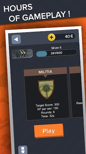 Ultimate Quiz for CS:GO - Skins | Cases | Players apkdebit screenshots 16