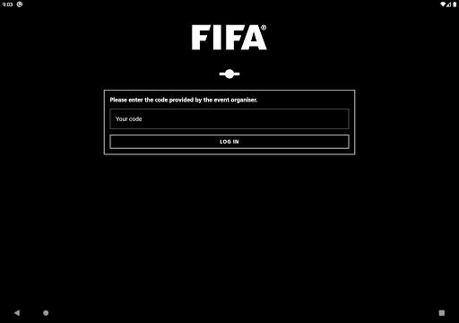 FIFA Events Official App  Screenshots 7