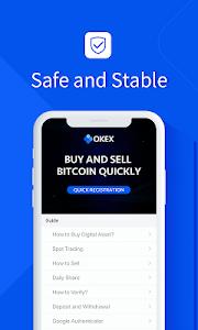 OKEx Information 1.9.18