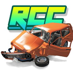 RCC  Real Car Crash