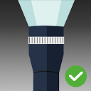 Flashlight (free & without popup ads)
