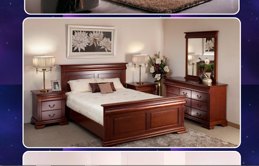 Wooden Bed Designs 1.0 Screenshots 2