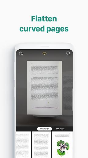 vFlat Scan - PDF Scanner, OCR  Screenshots 3
