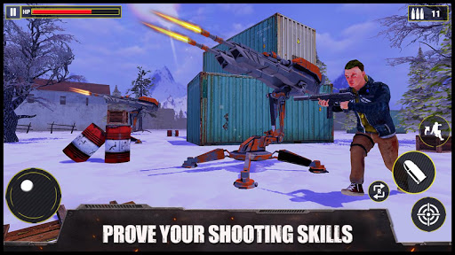 Fire Battleground: Free Squad Survival Games 2021 1.0.13 screenshots 4
