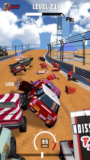 Mad Racing 3D 0.7.2 screenshots 3