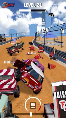 Mad Racing 3Dのおすすめ画像3