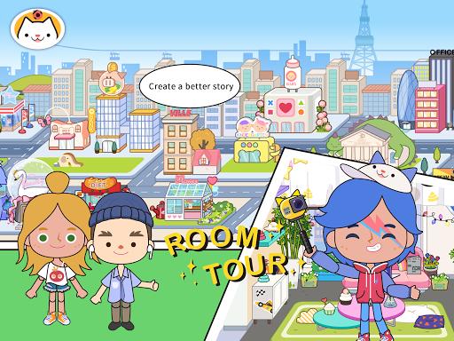Miga Town: My World  screenshots 15