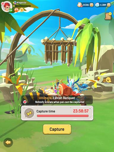 Ulala: Idle Adventure 1.70 screenshots 10