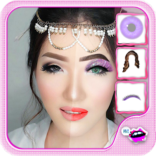 Makeup Beauty Camera 1.3 Screenshots 6