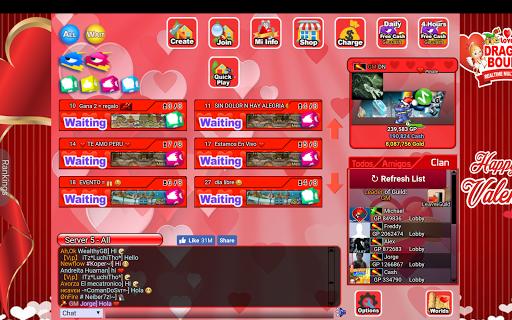 DragonBound  screenshots 7