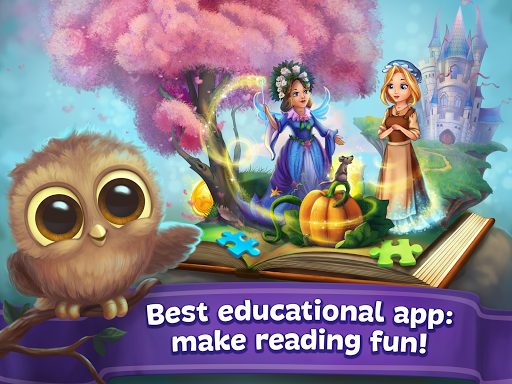 Fairy Tales ~ Childrenu2019s Books, Stories and Games screenshots 6