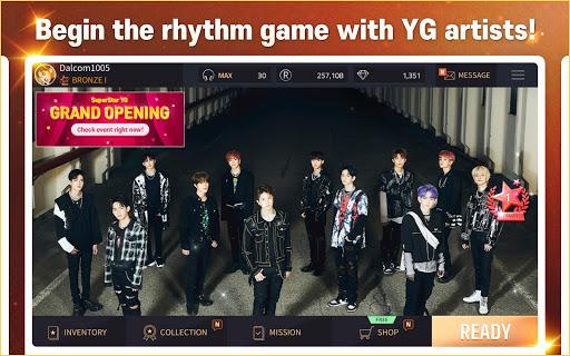 SuperStar YG  screenshots 14