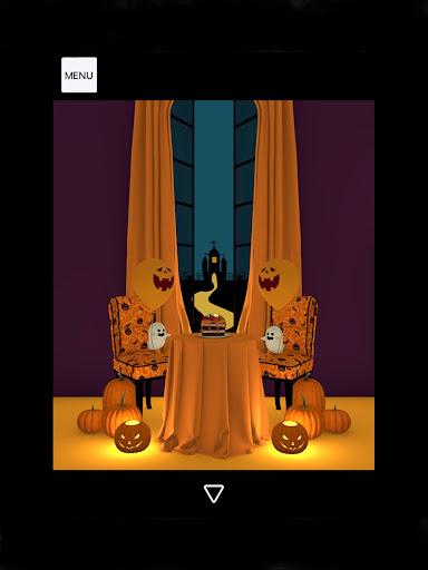 Escape Game: Halloween 2.0.0 screenshots 8